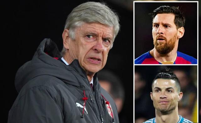 Các huấn luyện viên hàng đầu thế giới nói gì về C.Ronaldo và Messi? - 5