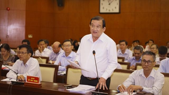 TPHCM: Công ty PouYuen sẽ giảm khoảng 6.000 công nhân - 1