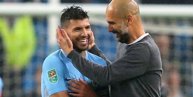 Aguero lên tiếng bảo vệ Messi trước những chỉ trích - 4