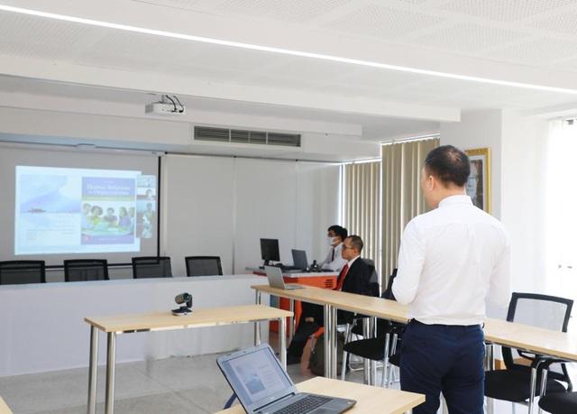 Đại học Quốc tế Sài Gòn giảm đến 25% học phí cho sinh viên - 2