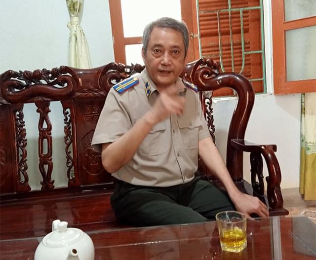 Cục THADS tỉnh Hà Tĩnh đau đầu vì cấp dưới bất tuân chỉ đạo, lạm quyền - 1