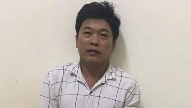 Mượn tên của người đã chết, cựu cán bộ địa chính trốn truy nã hơn 1 thập kỷ - 1