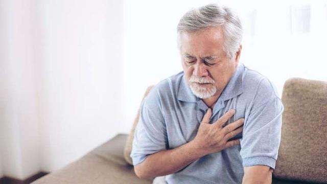 23 dấu hiệu bất ngờ cho thấy tim không khỏe - 3