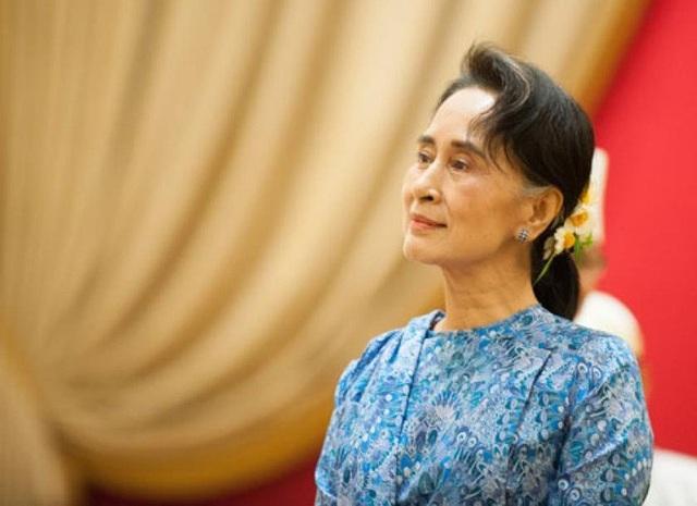 Cố vấn Nhà nước Myanmar: Việt Nam truyền cảm hứng trong cuộc chiến chống Covid-19 - 1