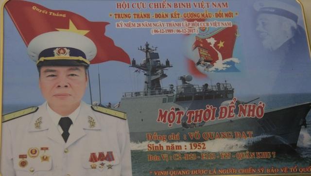 Những ngày tháng Tư nóng bỏng trong ký ức người cựu binh đặc công - 1