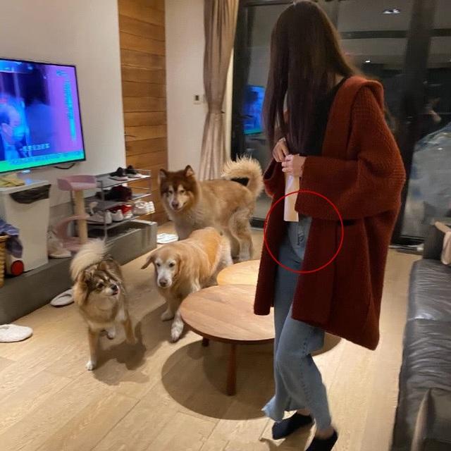 Hotgirl 8x phản ứng thế nào sau khi chủ tịch Taobao bị giáng chức - 5