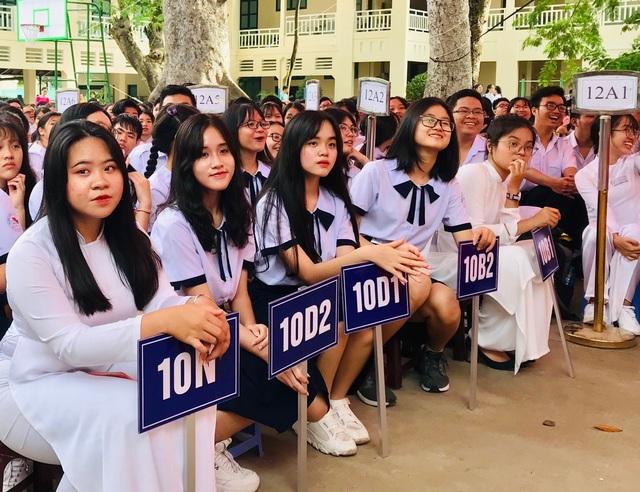 TPHCM: Các lớp nhà trẻ đầu tháng 6 mới đi học trở lại - 1