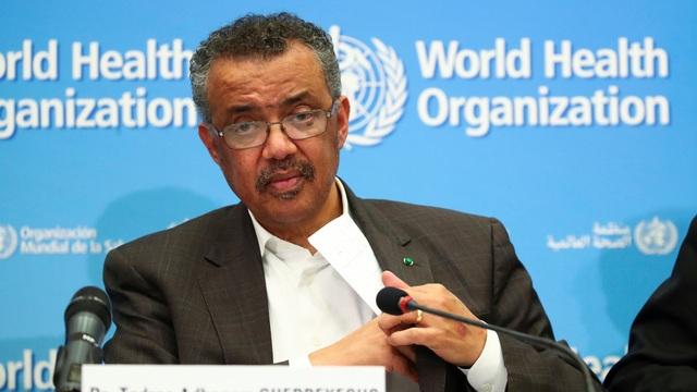 Tổng giám đốc WHO nói thế giới coi nhẹ cảnh báo sớm của WHO về Covid-19 - 1