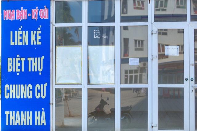 Sàn giao dịch BĐS ở Hà Nội vẫn ngủ đông dù hết cách ly xã hội - 4