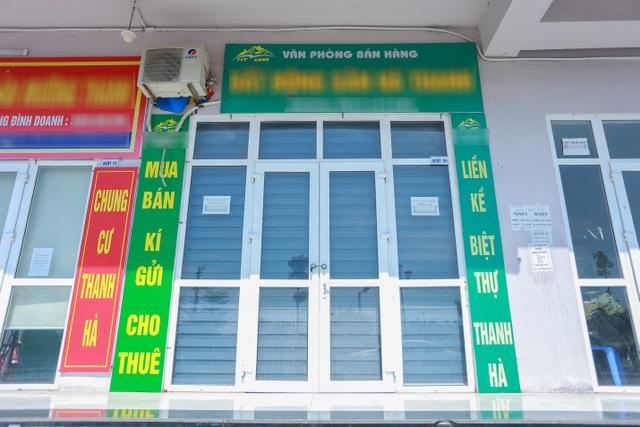 Sàn giao dịch BĐS ở Hà Nội vẫn ngủ đông dù hết cách ly xã hội - 5