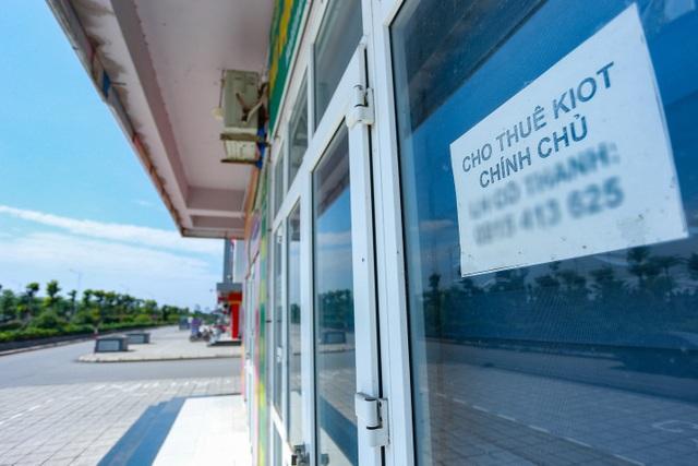 Sàn giao dịch BĐS ở Hà Nội vẫn ngủ đông dù hết cách ly xã hội - 6