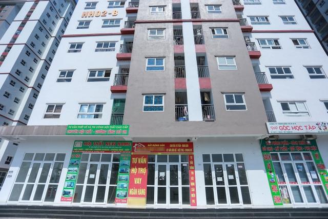 Sàn giao dịch BĐS ở Hà Nội vẫn ngủ đông dù hết cách ly xã hội - 7
