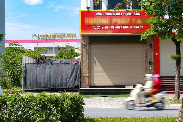 Sàn giao dịch BĐS ở Hà Nội vẫn ngủ đông dù hết cách ly xã hội - 8