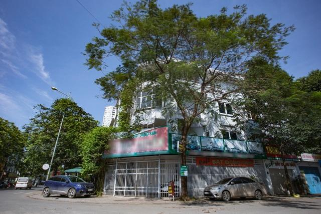 Sàn giao dịch BĐS ở Hà Nội vẫn ngủ đông dù hết cách ly xã hội - 9