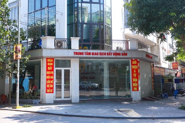 Sàn giao dịch BĐS ở Hà Nội vẫn ngủ đông dù hết cách ly xã hội - 10
