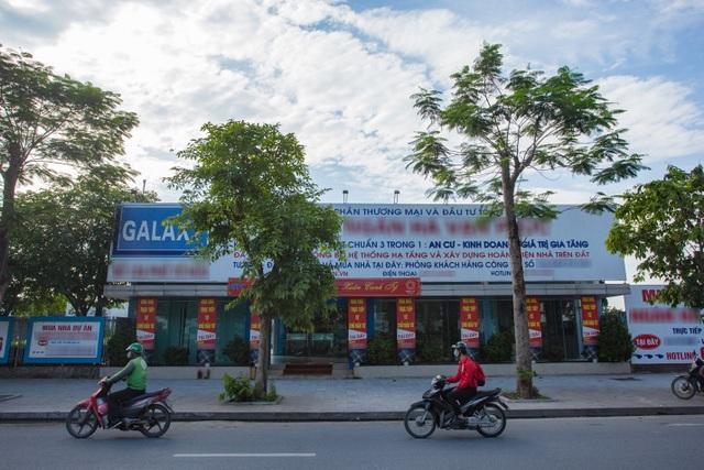 Sàn giao dịch BĐS ở Hà Nội vẫn ngủ đông dù hết cách ly xã hội - 12
