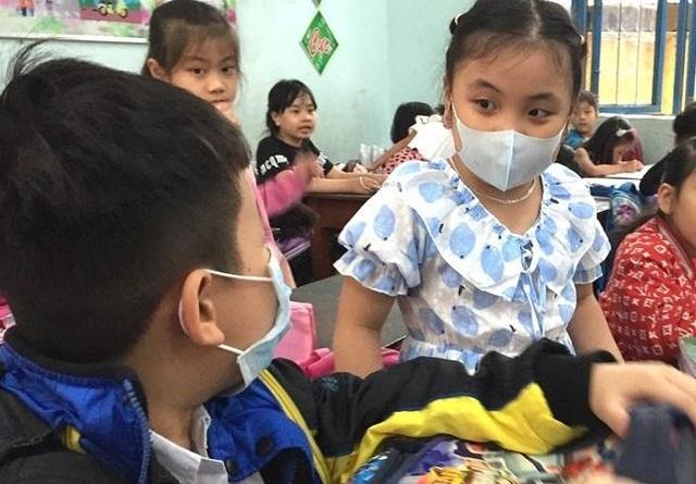 Quảng Ngãi: Sẵn sàng các phương án cho học sinh đi học trở lại - 2