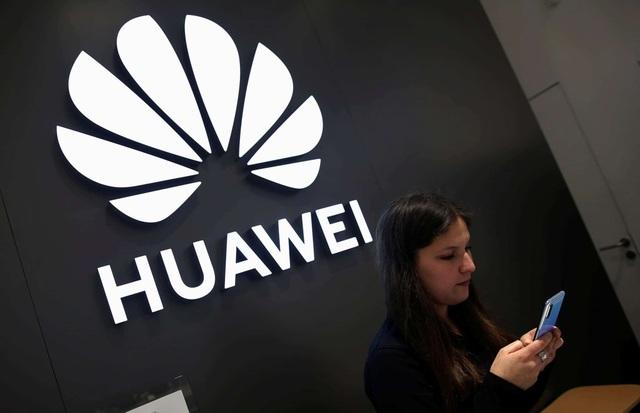 Huawei thừa nhận cần 300 năm để vượt Android và iOS - 1