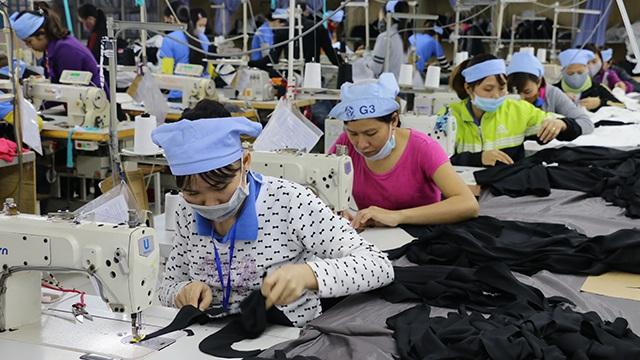 Nghệ An: Nhiều chính sách hỗ trợ người lao động mất việc do Covid-19 - 1