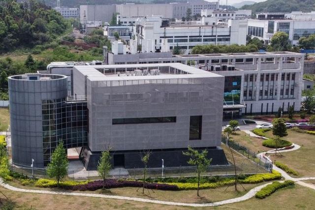 Mỹ cắt tài trợ dự án nghi liên quan tới Viện Virus học Vũ Hán - 2