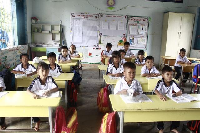 Nhiều tỉnh thống nhất cho học sinh đi học trở lại từ 4/5 - 4