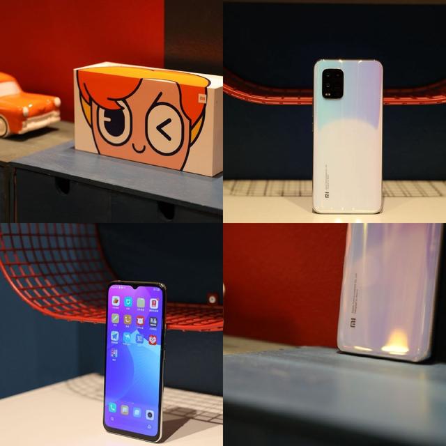 Xiaomi ra mắt Mi 10 Young Edition - Smartphone tầm trung hỗ trợ zoom 50x - 1