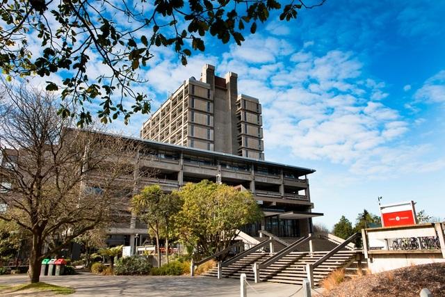 Nhiều học bổng lĩnh vực môi trường tại New Zealand cho sinh viên quốc tế - 1