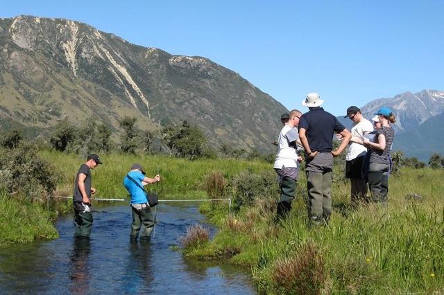 Nhiều học bổng lĩnh vực môi trường tại New Zealand cho sinh viên quốc tế - 3