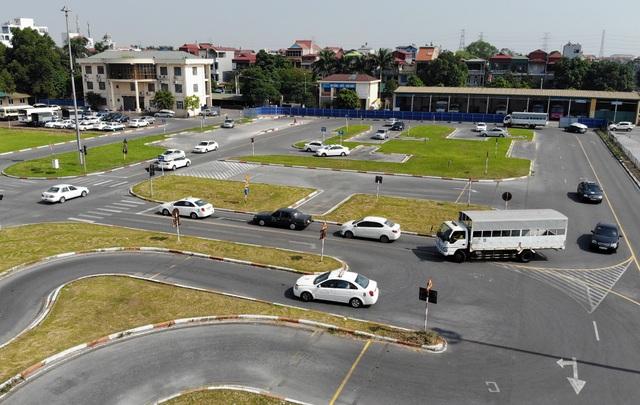 Đề xuất Bộ Công an quản lý sát hạch, cấp/đổi giấy phép lái xe - 3