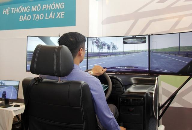 Đề xuất Bộ Công an quản lý sát hạch, cấp/đổi giấy phép lái xe - 2