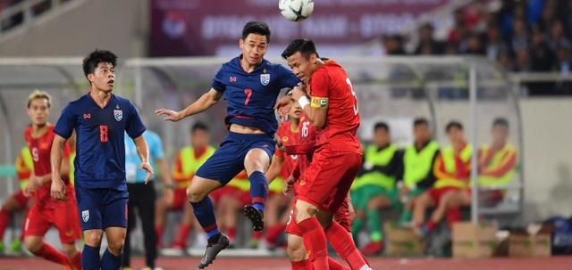 AFF Cup 2020 bị đặt dấu hỏi về chất lượng giải đấu - 1