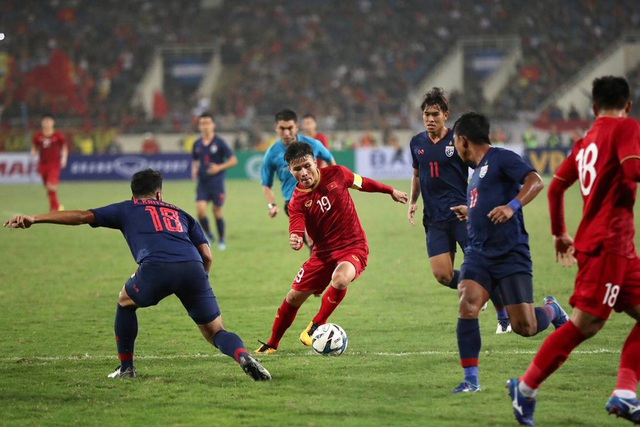 Đội tuyển Việt Nam: Trọng tâm là AFF Cup hay vòng loại World Cup? - 1