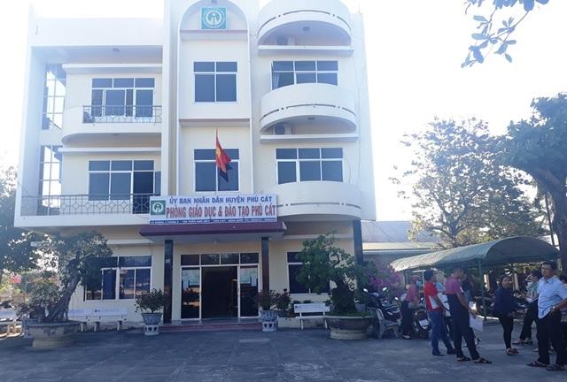 Trung tâm Phát triển Quỹ đất TP Quy Nhơn: Phát hiện sai phạm hơn 7 tỷ đồng - 1