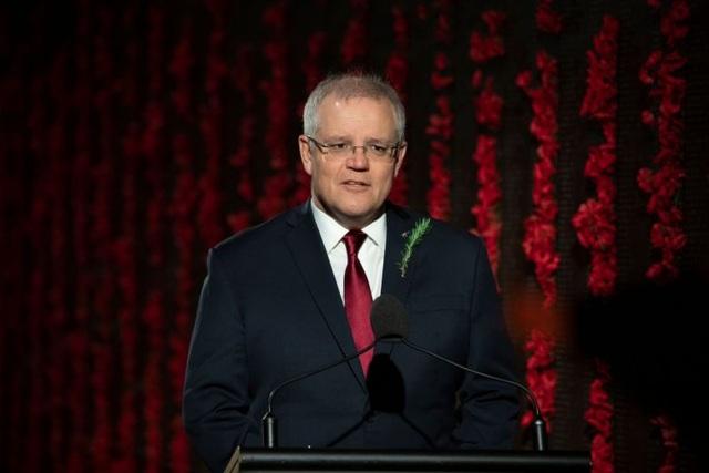 """Australia quyết ủng hộ điều tra Covid-19 dù bị Trung Quốc dọa """"tẩy chay"""" - 1"""