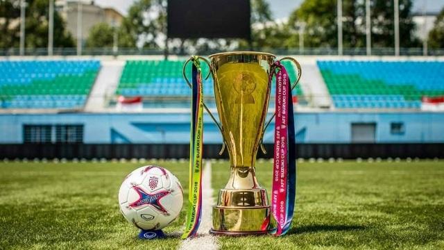 Báo Thái Lan sốc với giá bản quyền AFF Cup 5 triệu USD tại Việt Nam - 1