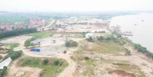 Các dòng sông kêu cứu thấu trời xanh, Bắc Ninh lập tổ công tác giải cứu - 2