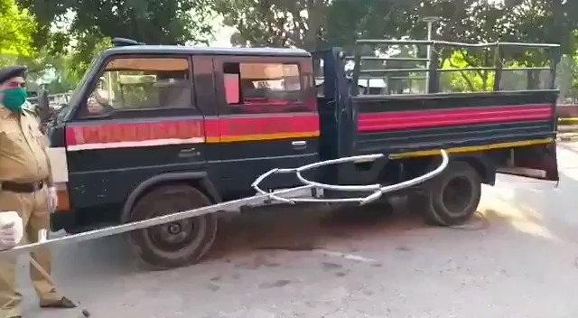 Tranh cãi thiết bị bắt người của cảnh sát Ấn Độ - 3