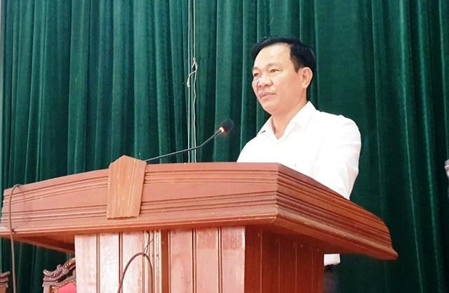 Giải đáp khúc mắc vụ giám đốc quỹ tín dụng kinh doanh thua lỗ tại Hà Tĩnh - 3