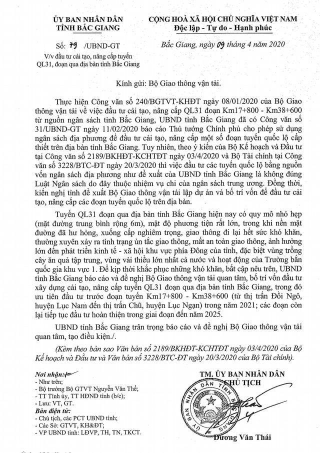 Quốc lộ xuống cấp cướp nhiều mạng người tại Bắc Giang: Kinh khủng, ác mộng! - 5