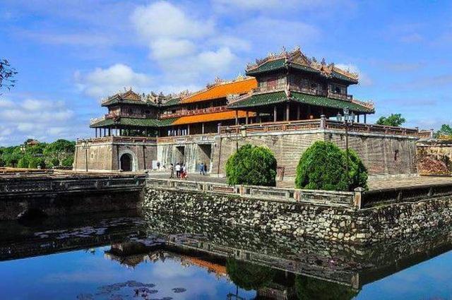 Miền Trung và dấu ấn của 30 năm phát triển - 2