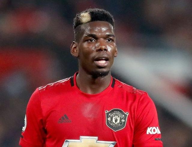 Bán Paul Pogba, Man Utd sẽ mua ai để thay thế? - 1