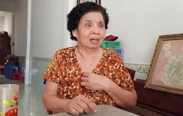 Đứa trẻ chào đời trong tháng Tư lịch sử, mất mẹ 13 ngày trước giải phóng - 1
