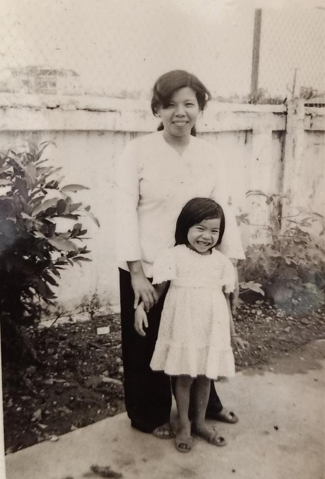 Đứa trẻ chào đời trong tháng Tư lịch sử, mất mẹ 13 ngày trước giải phóng - 4