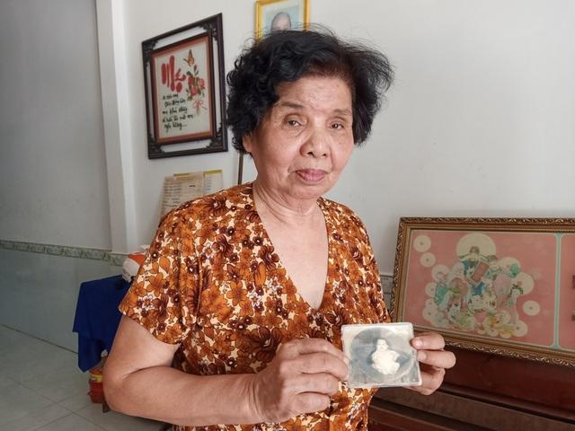Đứa trẻ chào đời trong tháng Tư lịch sử, mất mẹ 13 ngày trước giải phóng - 3