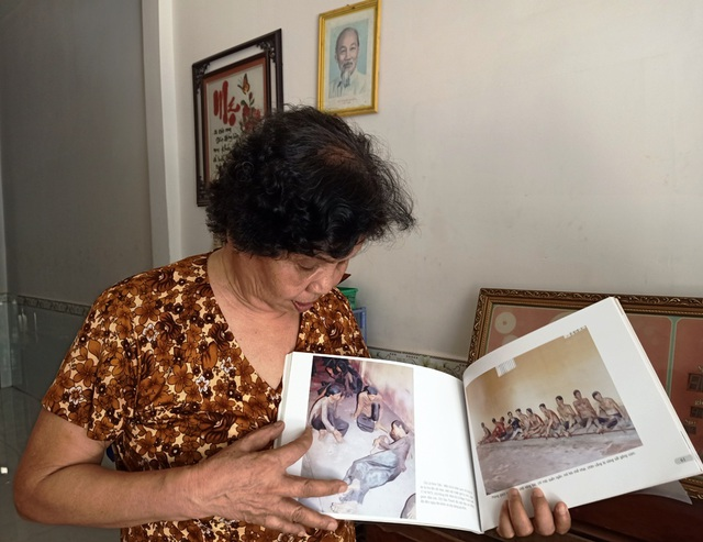 Đứa trẻ chào đời trong tháng Tư lịch sử, mất mẹ 13 ngày trước giải phóng - 2