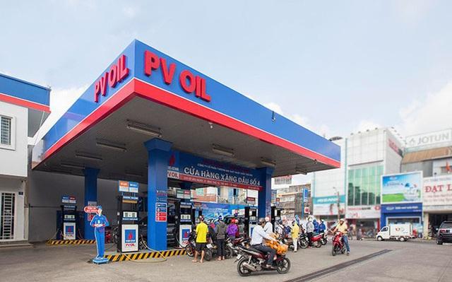 Đại gia đen đủi vì giá dầu lao dốc: PVOIL lộ khoản lỗ kỷ lục - 1