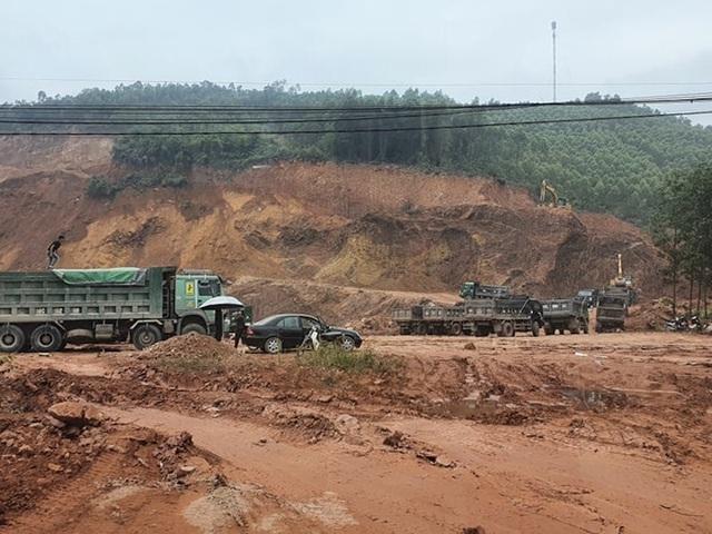 Quốc lộ xuống cấp cướp nhiều mạng người tại Bắc Giang: Kinh khủng, ác mộng! - 3