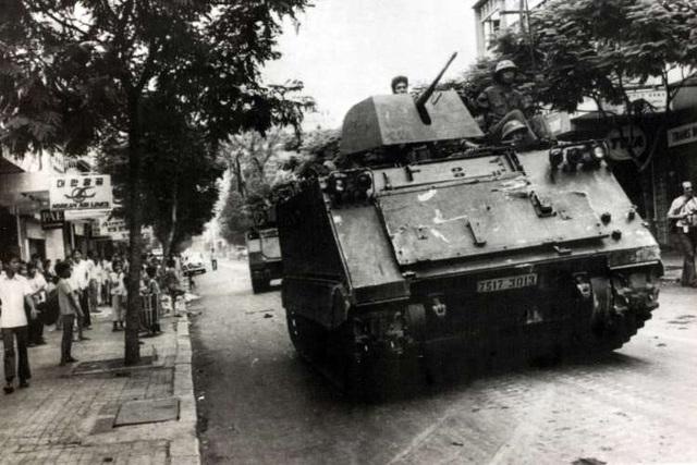 Những khoảnh khắc lịch sử ngày giải phóng Sài Gòn trên báo chí quốc tế - 6