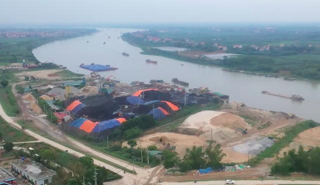 Các dòng sông kêu cứu thấu trời xanh, Bắc Ninh lập tổ công tác giải cứu - 7
