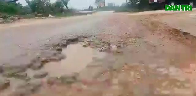 Quốc lộ xuống cấp cướp nhiều mạng người tại Bắc Giang: Kinh khủng, ác mộng! - 1